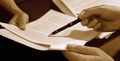 起诉离婚需要提供哪些材料